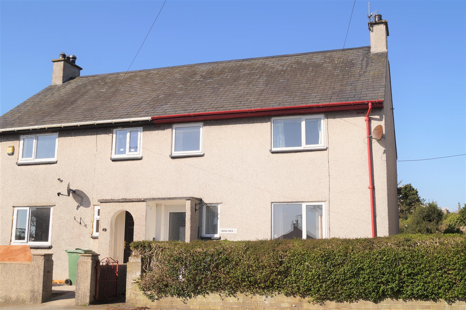 Cae Hendy, Llanbedrog - £130,000/Realistic offers considered